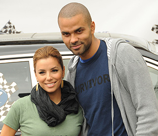 Tony Parker 'knew Eva would file for divorce'