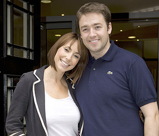 Jason Manford steps down as One Show host