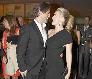 Kate Winslet splits from new love Louis