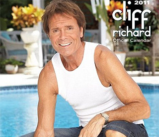 Sir Cliff Richard beats Justin Bieber in charts