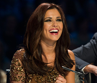 Cheryl Cole lands £3 million USA 'X Factor' deal