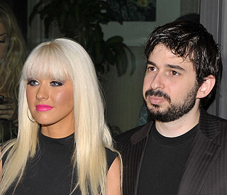 Christina Aguilera opens up on her 'unhappy marriage'
