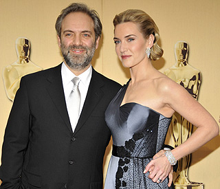 Kate Winslet plans to relocate with ex-husband Sam