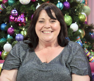 'X Factor' Mary Byrne secures Sony record deal