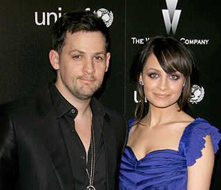 Nicole Richie and Joel Madden to marry this weekend