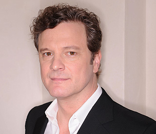 Oscar buzz for Colin Firth as he wins best actor