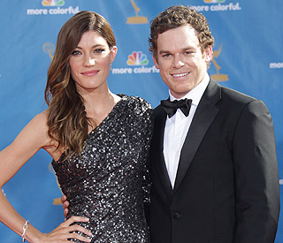 Dexter's Michael C Hall and Jennifer Carpenter split