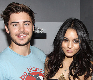 Vanessa Hudgens and Zac Efron end relationship