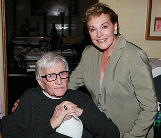 'Breakfast at Tiffany's' director Blake Edwards dies