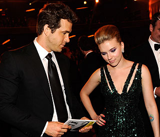 Scarlett Johansson and Ryan Reynolds file for divorce