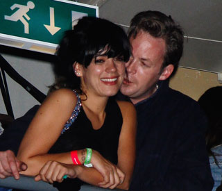 Lily Allen set to marry the 'love of her life' Sam