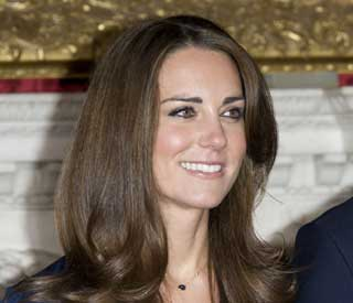 Kate Middleton to be immortalised in wax