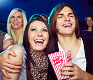 Win a pair of annual cinema passes
