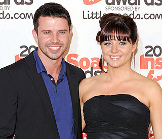 'Eastenders' star Neil McDermott welcomes baby