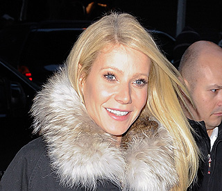 Gwyneth Paltrow to return to 'Glee'