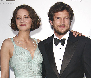Marion Cotillard to become first-time mother