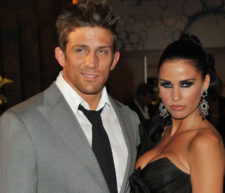 Mystery surrounds Katie Price's marriage crisis