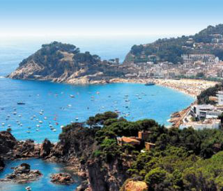 Win a holiday on the Costa Brava!