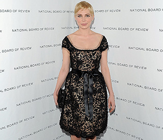Another dress success for Michelle Williams