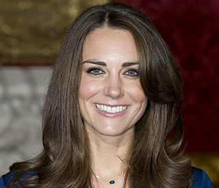 Kate Middleton's pre-engagement visit to the dentist