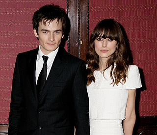 Keira Knightley and Rupert Friend split after five years