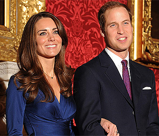 No gifts please: Kate & William want charity donations
