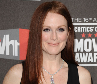 Julianne Moore to receive Harvard's Hasty Pudding