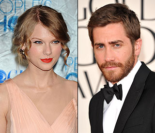 Have Jake Gyllenhaal and Taylor Swift reunited?