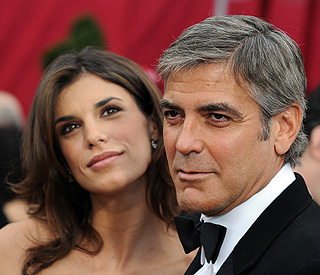 No marriage on the cards for George Clooney
