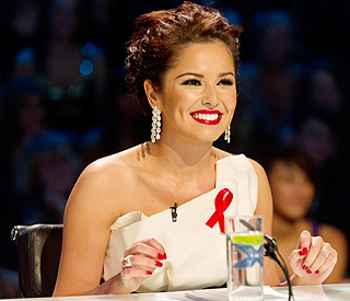 Cheryl Cole's US 'X Factor' job at risk to rivals