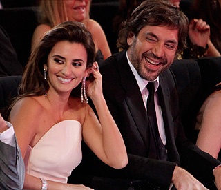 Baby joy for Penelope Cruz and Javier Bardem