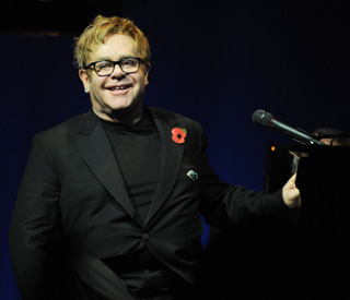 Elton John 'not expecting' invite to royal wedding