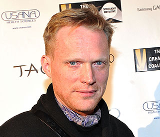 Paul Bettany's 'regret' at turning down 'King's Speech'