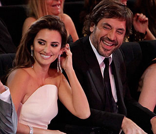 Penelope Cruz and baby 'doing great'