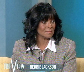 Michael Jackson's sister: 'It's been a living nightmare':