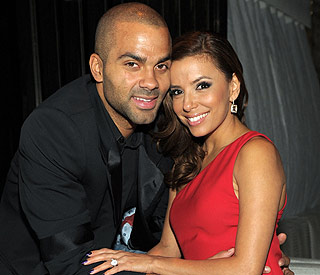 Eva Longoria finalises divorce from Tony Parker