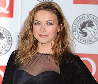 Charlotte Church 'lucky to be alive' after gas leak