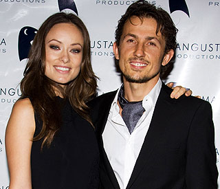 Fairytale over as Olivia Wilde separates from husband