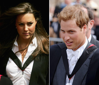 Kate and William to return to St Andrews