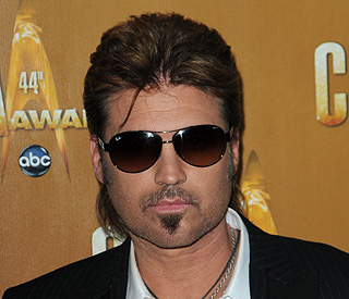 Billy Ray: 'Hannah Montana' 'destroyed my family'