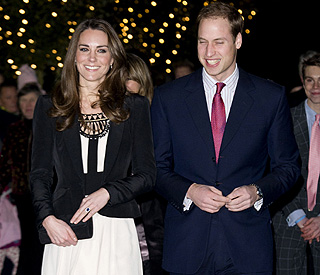 William and Kate plan first official trip to Canada