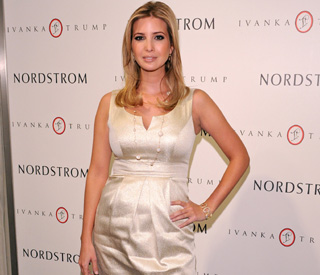 No let-up in mum-to-be Ivanka Trump's hectic schedule