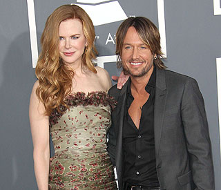 Nicole Kidman's 'rollercoaster ride with fertility'