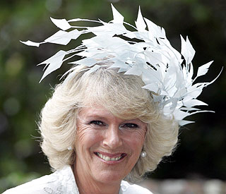 Hat-designer for royal wedding guests confirmed