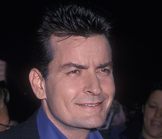 Charlie Sheen interview causes show cancellation