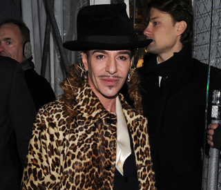 John Galliano fired by Dior over 'odious behaviour'