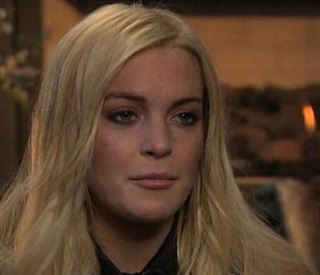 Lindsay Lohan plans to get career back on track