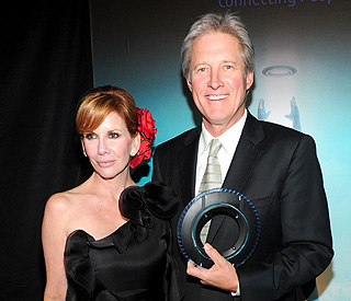'Prairie' actress Melissa Gilbert divorces