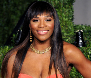 Serena Williams recovering from 'scary' emergency op