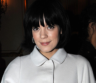 Lily Allen to be the new Simon Cowell on 'X Factor'?